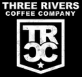 Three Rivers Coffee Company Logo