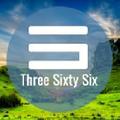 Three Sixty Six USA Logo