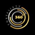 Three Sixty Clothing logo