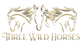 Three Wild Horses Logo