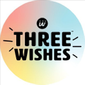 Three Wishes Cereal Logo