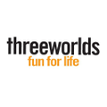 Threeworlds Logo