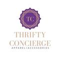 Thrifty Concierge logo