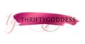 ThriftyGoddess Logo