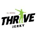 THRIVE Jerky logo