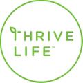 Thrivingmomma Thrivelife Logo