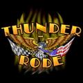 Thunder-Rode Logo