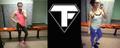 Thunder Force Logo