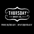 Thursday Boots Logo