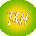 T&H Wholesalers logo