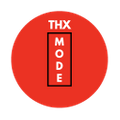 THX Mode logo