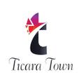 Ticaratown Logo