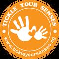 Tickle Your Senses Logo