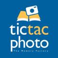 Tictac Photo Logo