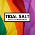 Tidal Salt Canada Logo
