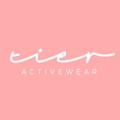Tier Activewear Logo