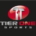 Tier One Sports Logo
