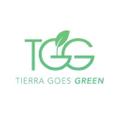 tierragoesgreen Logo