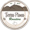 Tierras Planas Roasters Logo
