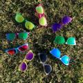Tierra Sunglasses Logo