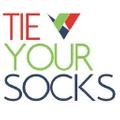 Tie Your Socks Logo