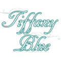 Tiffany Blue TDC Logo