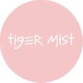Tiger Mist Logo