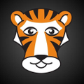 Tiger Tail USA Logo