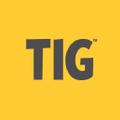 Tig Snacks Logo