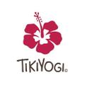 TIKIYOGI Keeping it Chic & Sustainable USA Logo