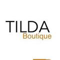 Tilda Boutique Logo