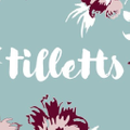 Tilletts Logo