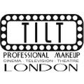TILT Professional Makeup Logo