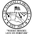 Til Valhalla Project Logo