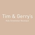 Tim and Gerry's Sydney Logo