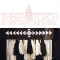 Timber And Torch Logo