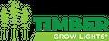 Timber Grow Lights Logo