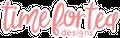 Time For Tea Designs Logo