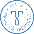 Timeless Treasures USA logo