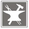 Timeless Wrought Iron USA Logo