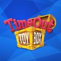 Timeout Toy Box Logo