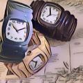 TimeWillTell Watches logo