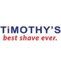 Timothy's Shaving USA Logo