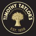 Timothy Taylor's Brewery UK Logo