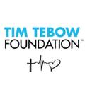 Tim Tebow Foundation Merchandise Logo
