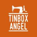 Tinbox Angel UK Logo