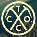 TINCUP Whiskey Logo