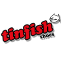 Tinfish Shoes Logo