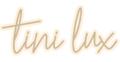 Tini Lux Logo