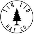Tinlid Hat Logo